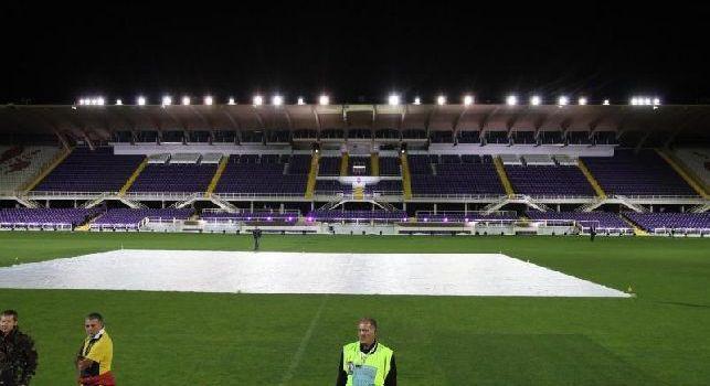Il Mattino - Fiorentina-Napoli, al Franchi tutto esaurito nel settore ospiti