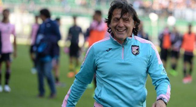 Rossitto: Facile dare tutte le colpe ad Ancelotti, la stagione si può finire alla grande! Domani tiferò Udinese, è giusto che sia così