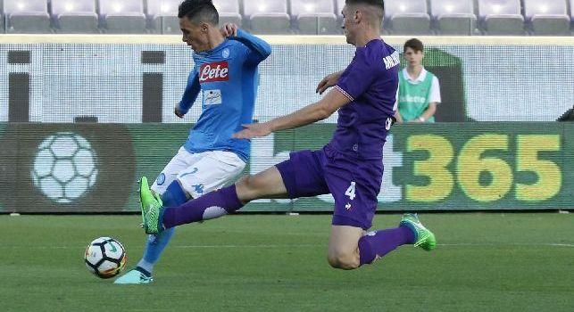 Auriemma: Accordo Manolas-Napoli, pronto un altro colpo da novanta: partito l'assalto al gigante Milenkovic!