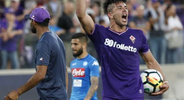 Fiorentina, Simeone: Juve favoritissima per lo scudetto, vi dico i primi tre posti!