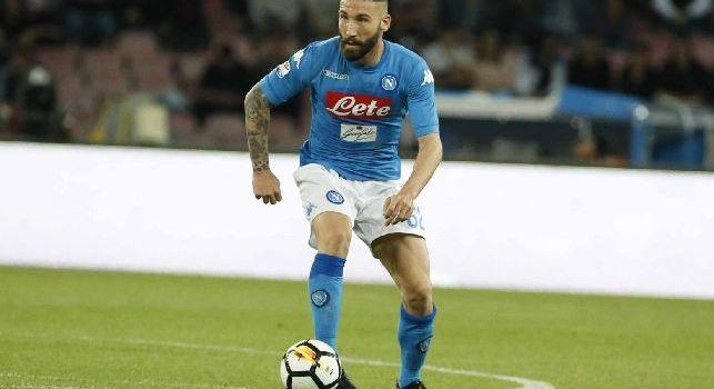 ESCLUSIVA - Tonelli, c'è il pressing del Genoa: contatti avviati con l'entourage del difensore, tutto dipende da Ancelotti
