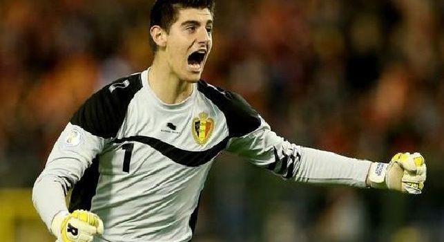 Il Roma, Scotto: Il Leverkusen non aspetterà il Napoli per Leno. Courtois? Situazione contrattuale non del tutto vantaggiosa