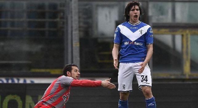 Sandro Tonali-Napoli