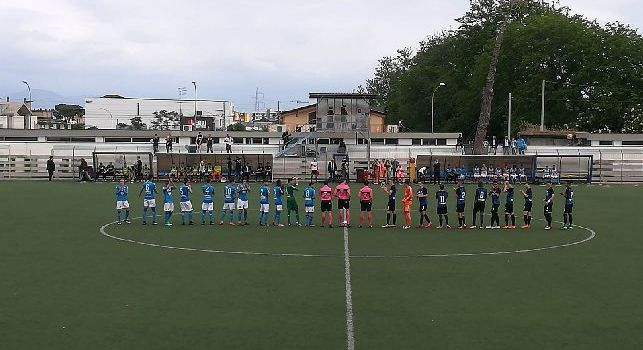 Primavera, Napoli-Inter 0-0, gli highlights del match: Beoni chiamato alla vittoria per evitare lo spettro playout! [VIDEO CN24]