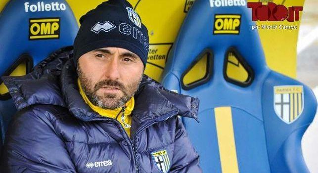 Bucci: Meret diventerà uno dei migliori in Serie A! Strano l'andamento del Napoli in campionato, gara molto difficile sabato...