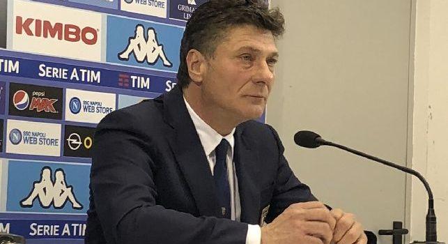Torino, Mazzarri: Gli altri tiferanno per noi nel derby? Non m'importa, vogliamo far bene per i nostri tifosi! La Juve sembra invincibile