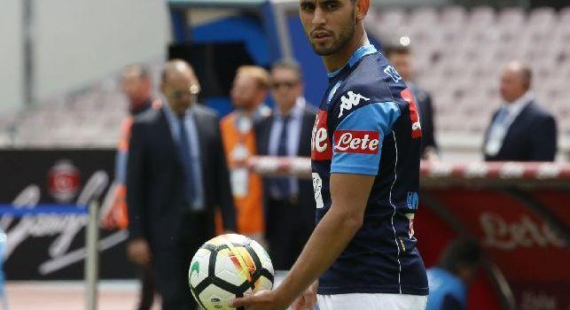 Rai - Ghoulam-Psg, si può con una cessione parigina. Si valuta il doppio colpo dall'Udinese, occhi spagnoli su Albiol