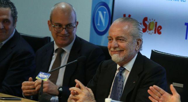 Senza Champions sarà rifondazione forzata: come abbassare il monte stipendi del Napoli?