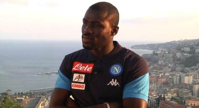 CdM - Non solo Zielinski, il Napoli lavora anche al rinnovo di Koulibaly: a breve possibili contatti con il suo agente