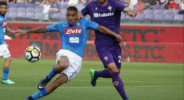 Addio Albiol, il Napoli mette nel mirino tre possibili eredi: definiti gli identikit per rinforzare la difesa