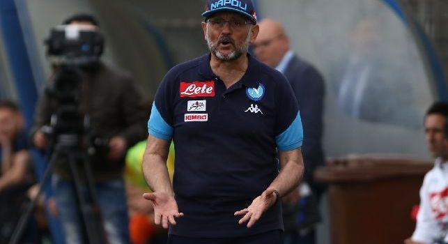 Juventus, si aprono le porte per Beoni: l'ex Napoli sarà collaboratore tecnico di Sarri
