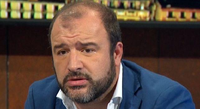 Palmeri: Beffa Inter, unica italiana imbattuta in questo turno Champions