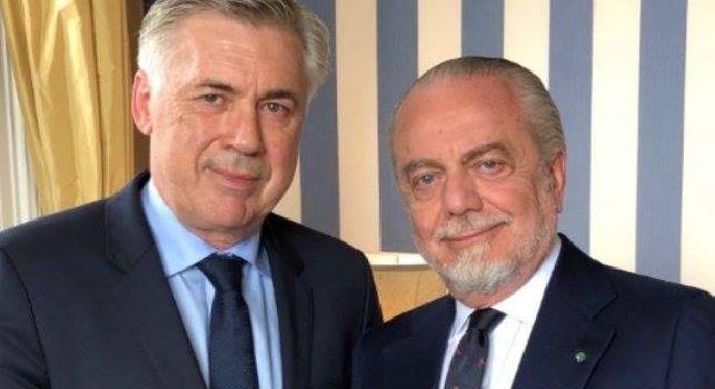 Questa sera La Domenica Sportiva Estate: focus sul Napoli di Ancelotti alle 23.30