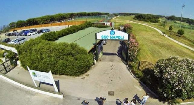 A Castel Volturno una passata di bianco non basta: il Napoli ha bisogno di un centro sportivo all'altezza delle competizioni cui partecipa