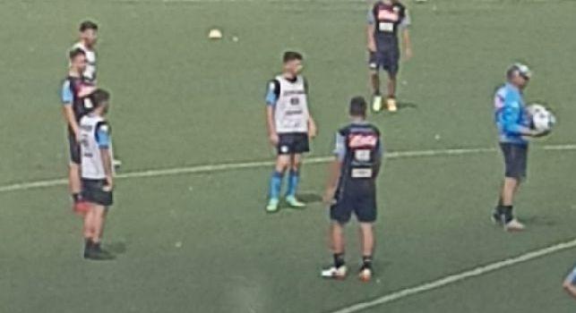 Primavera, da oggi in prova il centrocampista della Juve Stabia Kevin Stallone [FOTO CN24]