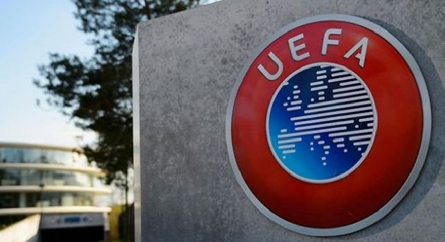 Ranking UEFA, SSC Napoli 16esimo in classifica