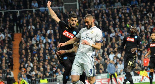 ESCLUSIVA - Benzema e Vidal non rientrano nei piani di De Laurentiis: i motivi