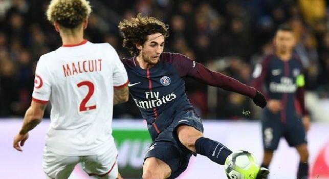 Francia, Deschamps esclude Rabiot per i Mondiali: il centrocampista rifiuta di far parte della lista dei sostituti