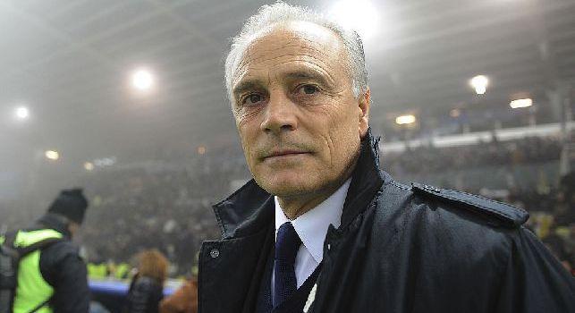 Colomba: Il Napoli sta vivendo una stagione contraddittoria, sono successe delle cose che hanno destabilizzato tutti
