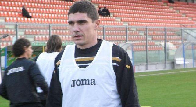 Mora: Fu Ancelotti a farmi esordire in Serie A col Parma. Fa sentire tutti alla stessa maniera