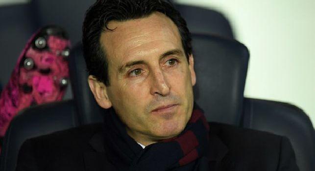 CorSport - L'Arsenal fa le prove di Napoli contro il Watford: Emery crede nel recupero di Xhaka. Ozil lascia il posto a Mkhitaryan