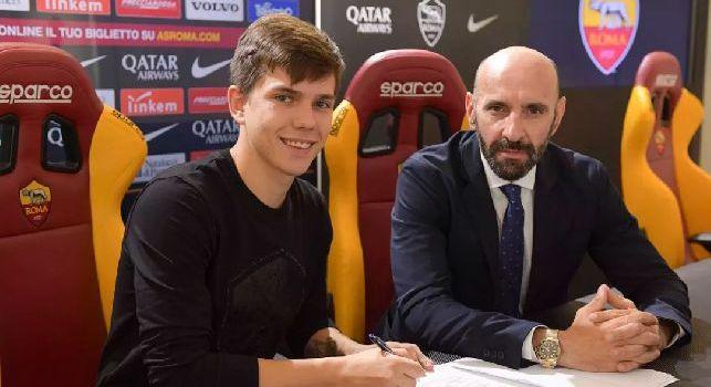 UFFICIALE - La Roma acquista Coric per 6mln più bonus: Ho fatto di tutto per arrivare qui