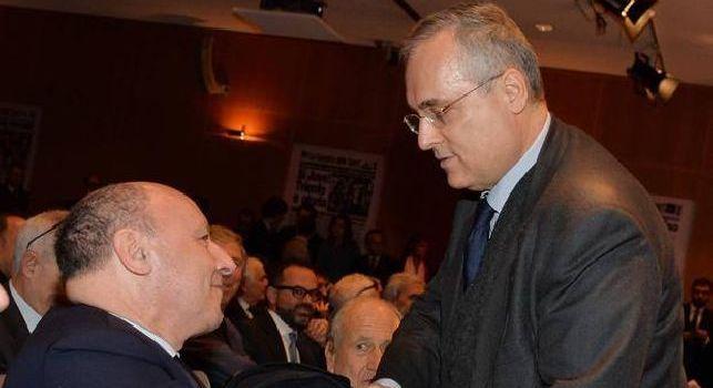 La Salernitana comunica di aver inoltrato la documentazione richiesta per l'iscrizione in Serie A