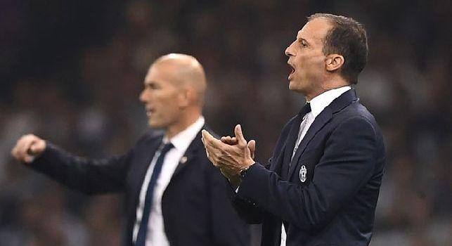 Conte, Wenger e Ranieri: i senza contratto tanta pressione sulle migliori panchine europee. Ipotesi Zidane per la Juve