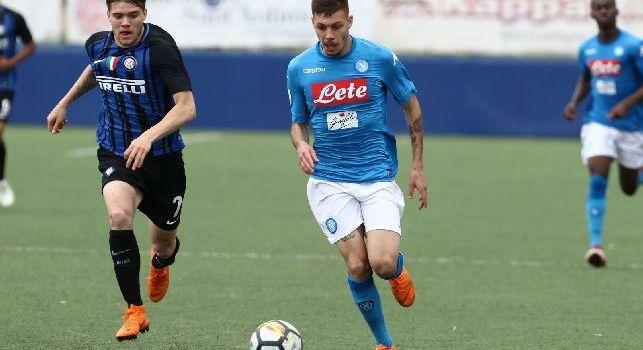 ESCLUSIVA - Nuovo agente per il talento Gaetano, ha appena chiuso un altro affare con il Napoli