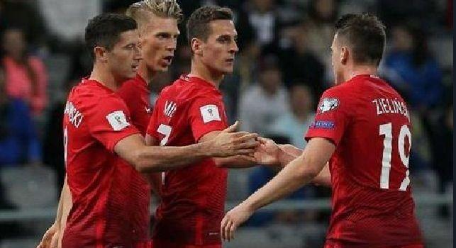 Milik regala il pari alla Polonia contro il Portogallo: si conquista e trasforma perfettamente il rigore! [VIDEO]