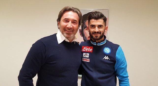 Il Roma, Caiazza: Contro il Napoli tutte fanno la partita della vita, il Sassuolo ne ha prese cinque dalla Samp. Ospina andava sostituito!