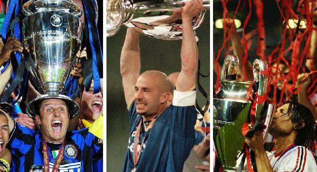 Ranking Uefa - Napoli al 17esimo posto, azzurri che hanno scalato più posizioni in Italia