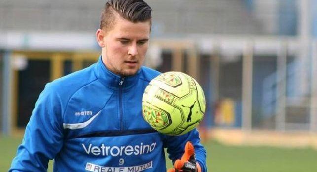 ESCLUSIVA - Contini si allontana da Napoli, ha accettato di ripartire dalla Serie B: la situazione