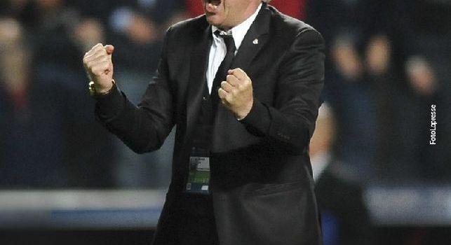 Gli auguri della Serie A a Carlo Ancelotti: Buon compleanno Carlo! [FOTO]