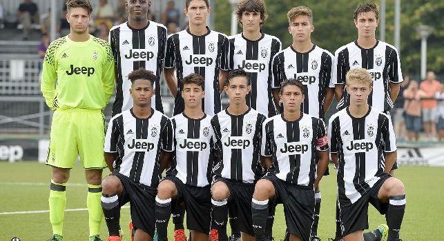 Juventus Under 15 sotterrata di gol, scudetto all'Inter: mattanza in finale, 5-0 per i nerazzurri