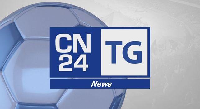 TG CalcioNapoli24, da Leiner a Leno passando per Hamsik: le ultimissime su calciomercato del Napoli [VIDEO]
