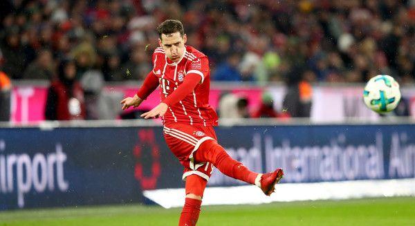 RAI - Il Napoli ha offerto 20mln al Bayern per Rudy, 25 per Lobotka ed un triennale a Badelj