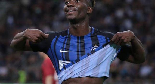 Inter, Karamoh canta Juve m**** in diretta Instagram: rischia una pesante multa [VIDEO]
