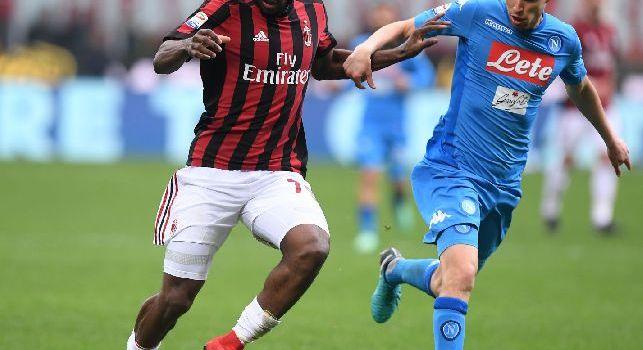 CdM - Jorginho-City, 55 milioni nelle casse del Napoli: la settimana prossima si chiude l'affare