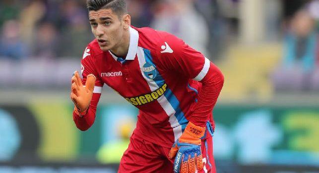 Da Udine: Napoli-Meret, ADL può arrivare a 35mln compreso i bonus. Rinuncia a Karnezis, il suo futuro entro il 26 giugno