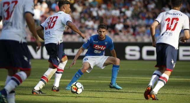 The Guardian - City-Napoli, accordo a 49mln per  Jorginho: accelerata Citizens, si spera di chiudere nei prossimi giorni