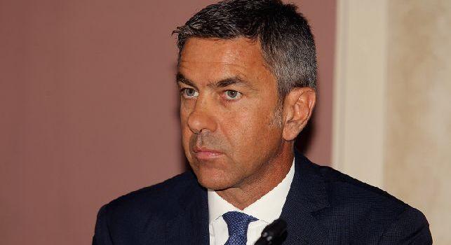 Costacurta sicuro: Se il Napoli cede Koulibaly, Ancelotti si dimette [VIDEO]