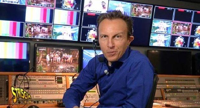Militello: Neymar? Lo farei marcare da Bruscolotti e Ferri. Vi rivelo i miei segreti: onore al genio napoletano