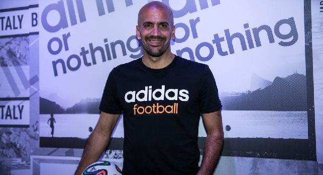 Veron esalta il Napoli: Sarri fantastico, mi sarebbe piaciuto stare in quella squadra. Quanto ci saremmo divertiti con lui a Parma