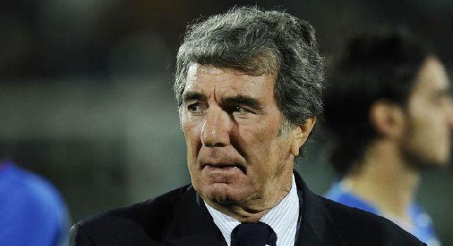 Zoff: Il prossimo campionato non è già chiuso, Napoli ed Inter hanno il dovere di vincere lo Scudetto