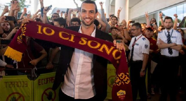 Roma, Pastore: Juve molto forte, ma in questi ultimi due anni ha fatto fatica! Il Napoli s'è rinforzato...