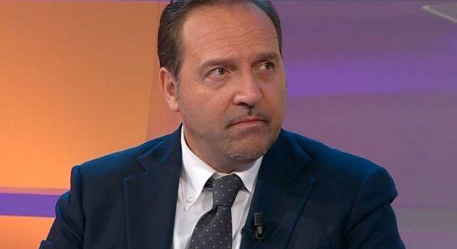 RAI, Venerato a CN24: Innocentin ha offerto Gillet al Napoli, ecco la risposta della dirigenza azzurra