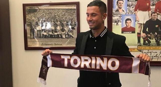 Da Torino: Izzo ritrova il Napoli, il match non può che essere speciale per un napoletano verace come lui