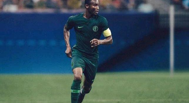 Nigeria, Obi Mikel: Hanno rapito mio padre prima della gara contro l'Argentina. L'hanno torturato durante la cattura