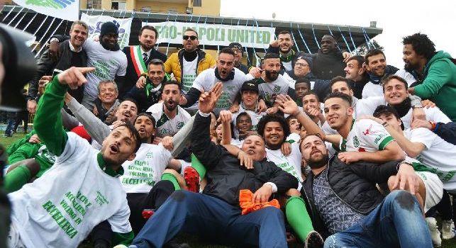 AfroNapoli United